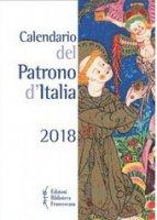 Calendario del Patrono d'Italia 2018