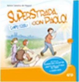 Copertina di 'SuPerStrada con Paolo!'