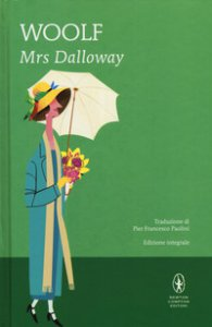 Copertina di 'Mrs. Dalloway. Ediz. integrale'