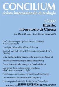 Concilium - 2002/3