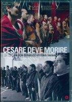 Cesare deve morire. DVD