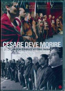 Copertina di 'Cesare deve morire. DVD'