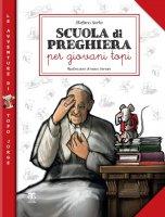Scuola di preghiera per giovani topi - Stefano Gorla