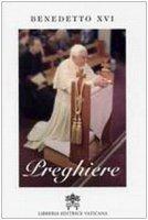 Preghiere - Benedetto XVI