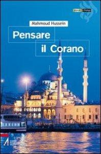 Copertina di 'Pensare il Corano'