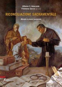 Copertina di 'Riconciliazione sacramentale'