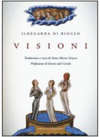Visioni - Ildegarda di Bingen (santa)