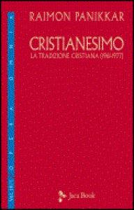 Copertina di 'Cristianesimo Tomo I del Vol. III'