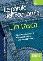 Le parole dell'Economia... in tasca - Nozioni essenziali