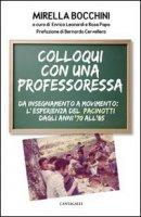 Colloqui con una professoressa - Mirella Bocchini