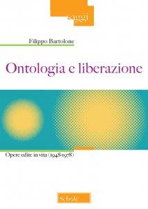 Copertina di 'Ontologia e liberazione'