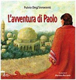 Copertina di 'L'avventura di Paolo'