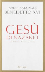 Copertina di 'Gesù di Nazareth - Vol.1'