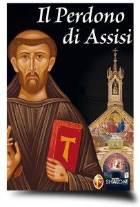 Copertina di 'Il Perdono di Assisi'