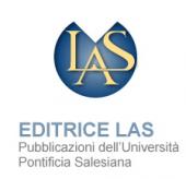 Logo di 'LAS Editrice'