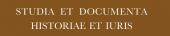 Studia et Documenta