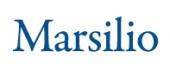 Logo di 'Marsilio Edizioni'