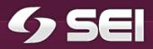 Logo di 'SEI'