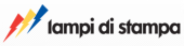 Logo di 'Lampi di Stampa'