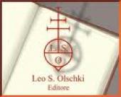 Logo di 'Olschki'