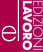 Logo di 'Edizioni Lavoro'