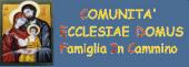 Logo di 'Ecclesiae Domus'