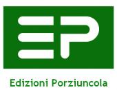 Logo di 'Porziuncola Edizioni'