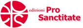 Logo di 'Pro Sanctitate Edizioni'