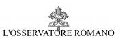 Logo di 'Osservatore Romano'