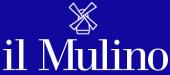 Logo di 'Il Mulino'