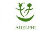 Logo di 'Adelphi'