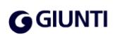 Logo di 'Giunti Editore'