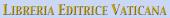 Logo di 'Vaticana Libreria Editrice'