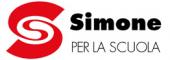Logo di 'Simone per la Scuola'