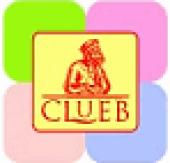 Logo di 'CLUEB'