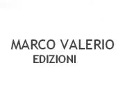 Logo di 'Marco Valerio Edizioni'