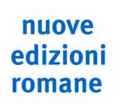 Logo di 'Nuove Edizioni Romane'