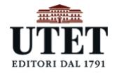 Logo di 'Utet'