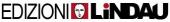 Logo di 'Lindau Edizioni'