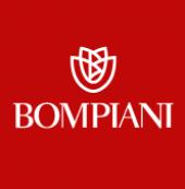 Logo di 'Bompiani'