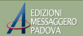 Logo di 'Edizioni Messaggero'