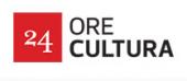 Logo di '24 Ore Cultura'