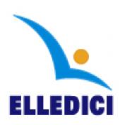 Logo di 'Elledici'