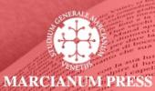 Logo di 'Marcianum Press'
