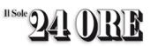 Logo di 'Il Sole 24 Ore'