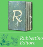 Logo di 'Rubbettino Editore'