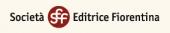 Logo di 'Società Editrice Fiorentina'